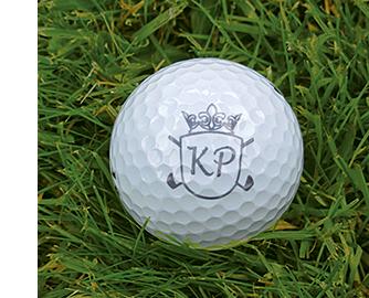 Exklusive Golfgeschenke!