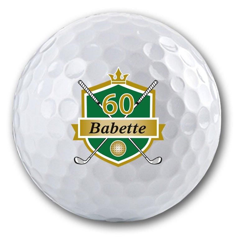 Das Geschenk für Golfer