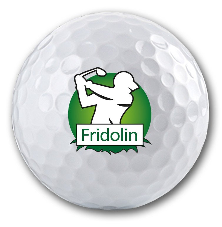 Golfballprint.de bedruckt Ihre Golfbälle nach Ihren Wünschen